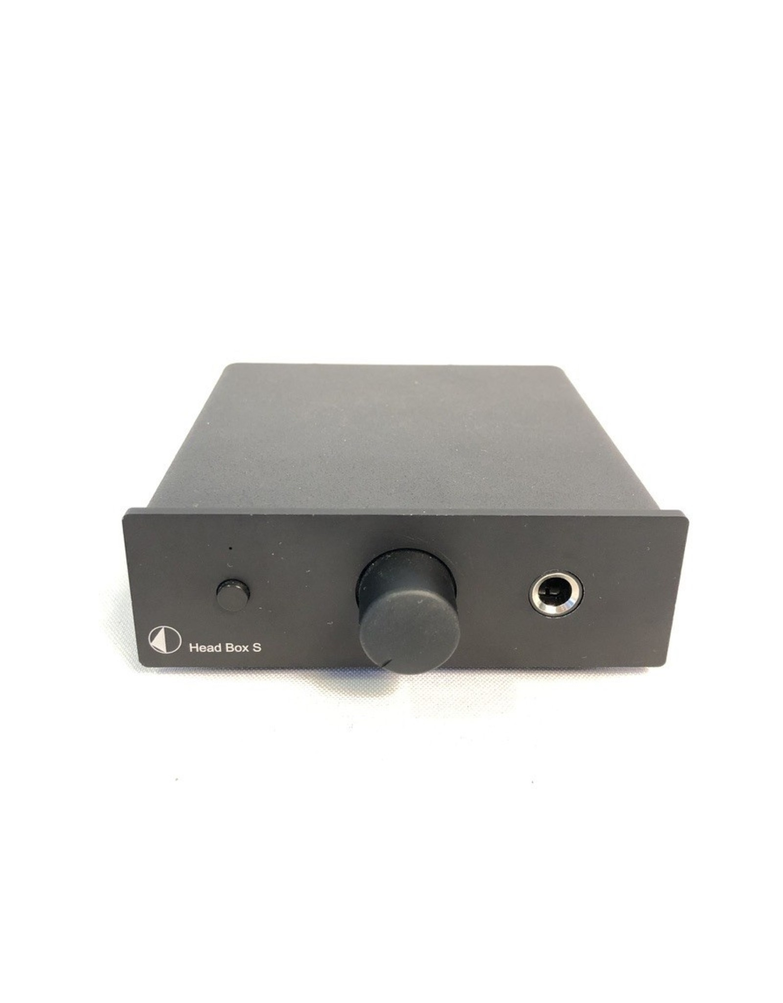 Pro-Ject Pro-Ject Head Box S Headphone Amp USED^