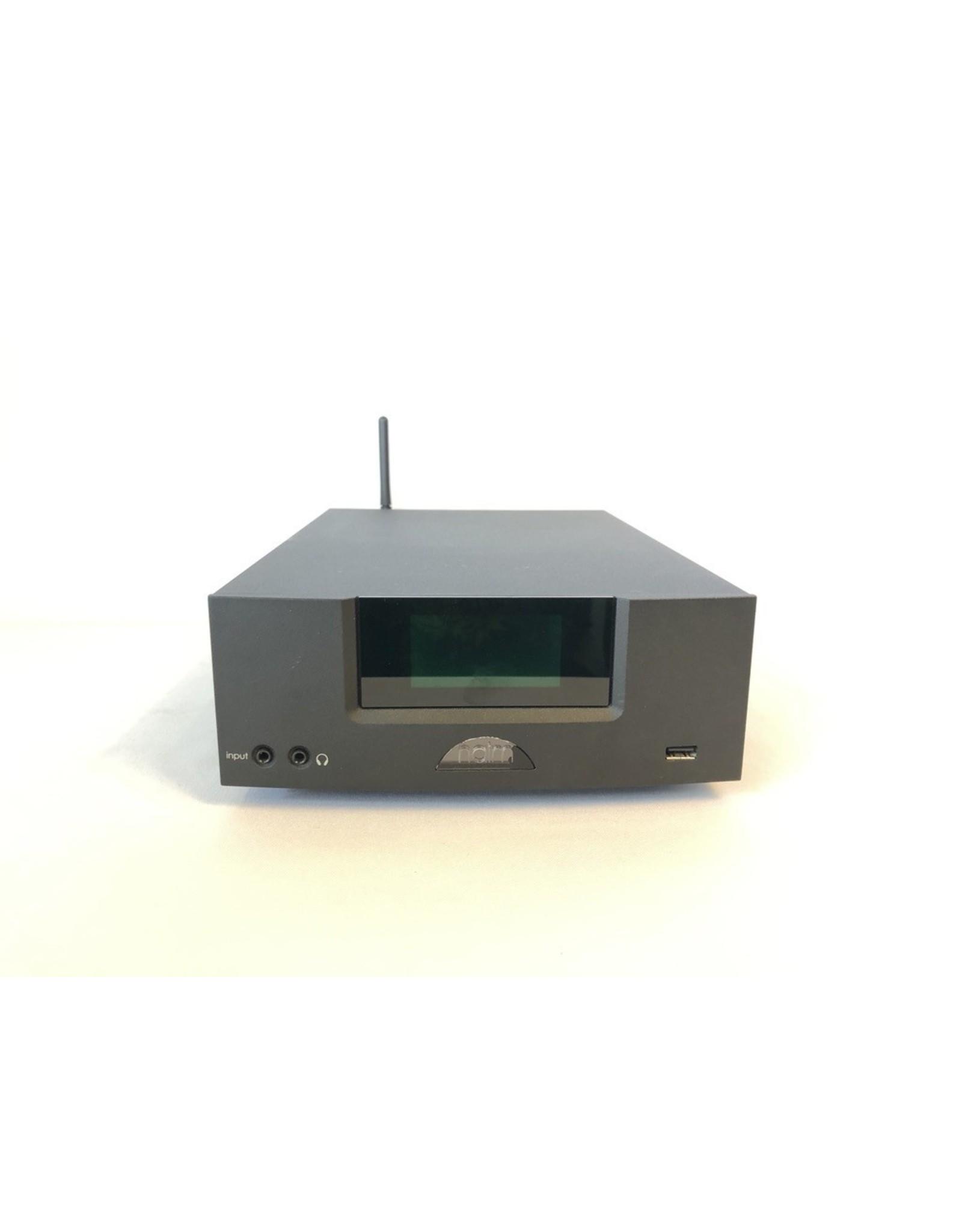 Naim Audio Naim Audio UnitiQute Receiver USED
