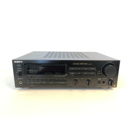 Sony Sony STR-GX50ES Receiver USED