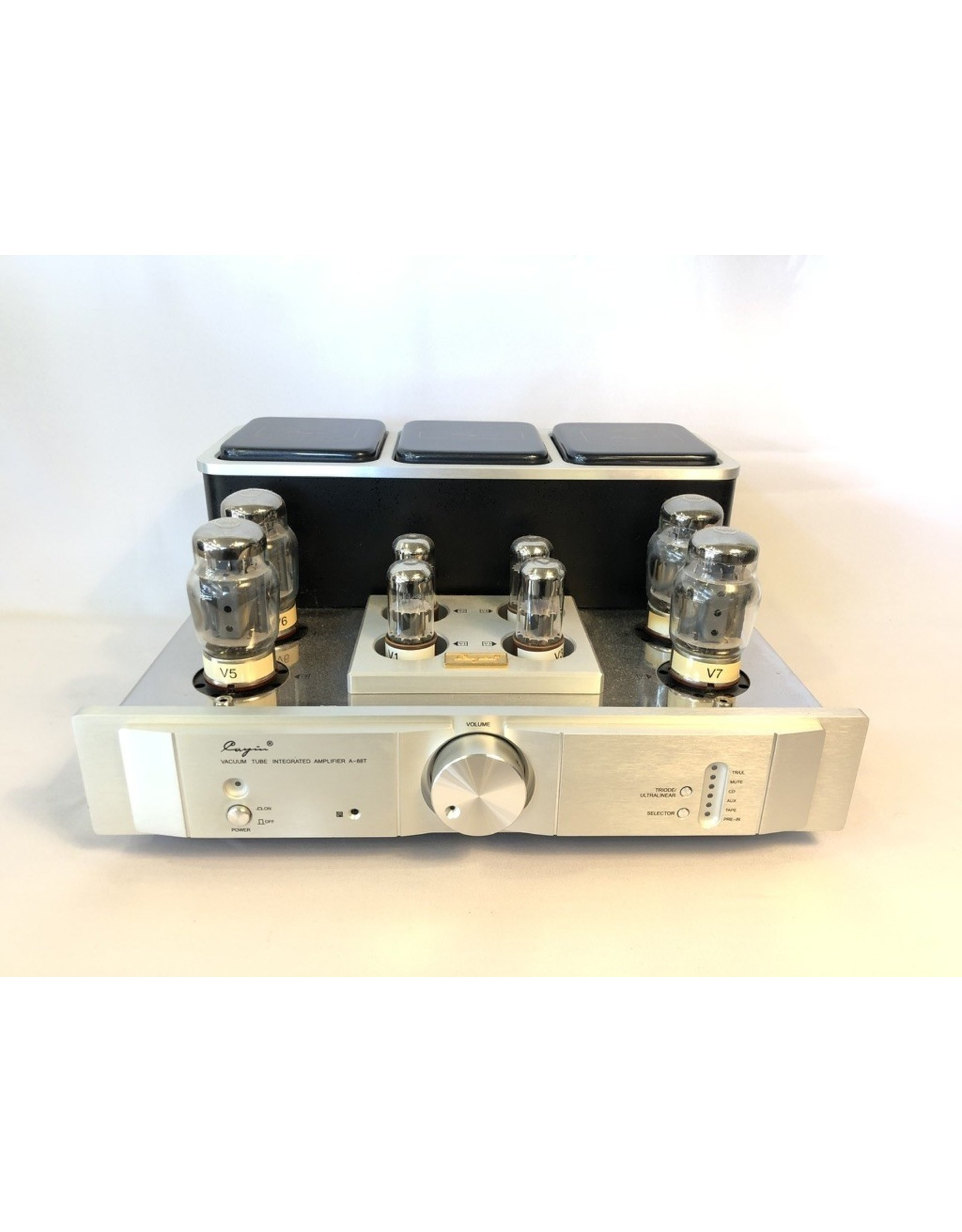 Cayin Cayin A-88T Integrated Amp USED