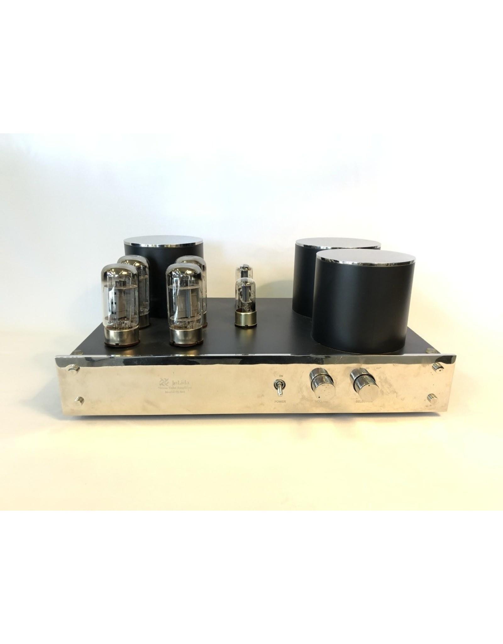 Jolida Jolida SJ-801 Integrated Amp USED