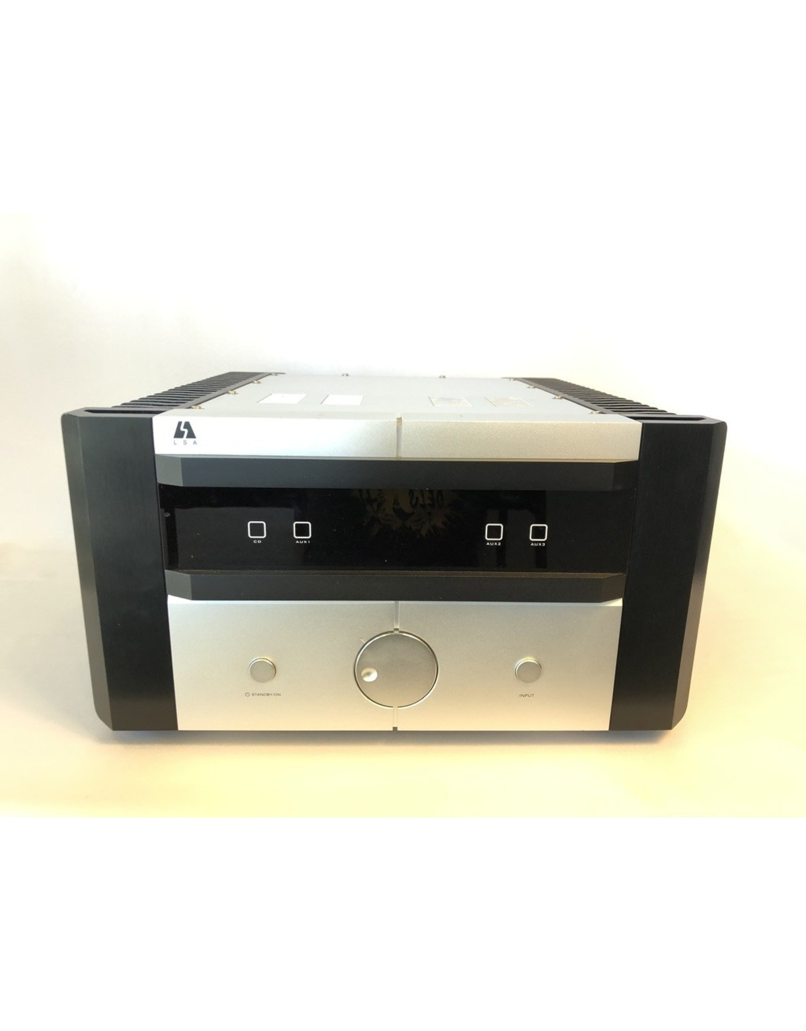 LSA LSA Signature Integrated Amp USED