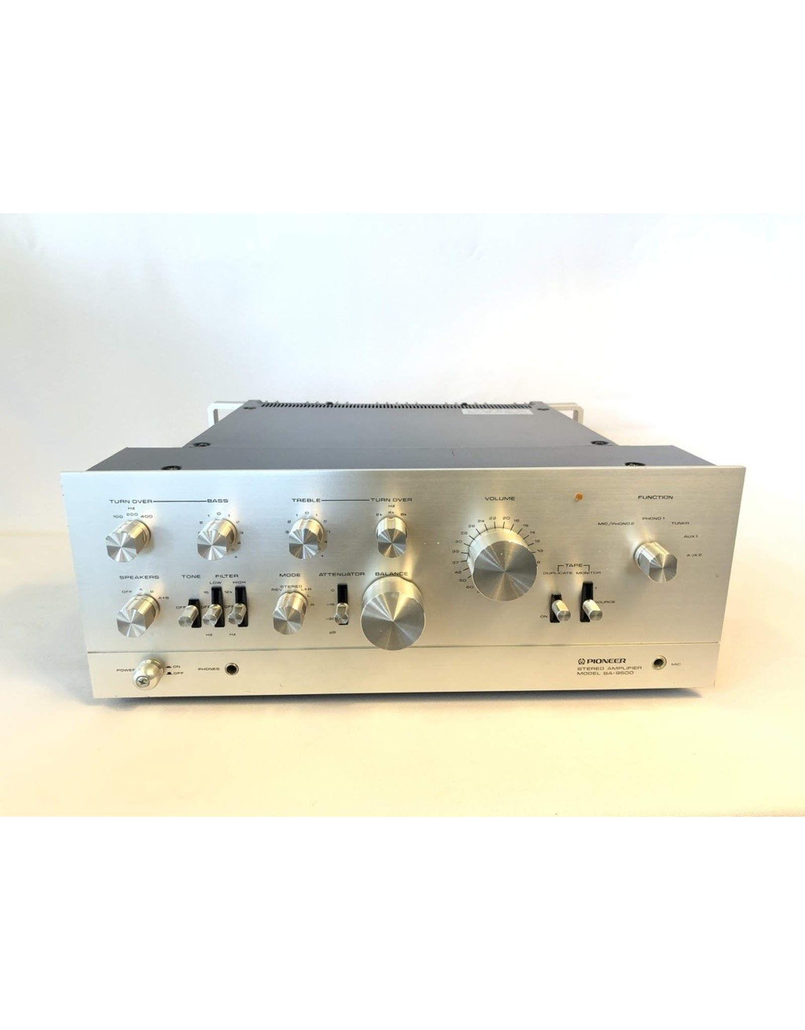 Pioneer Pioneer SA-9500 Integrated Amp USED