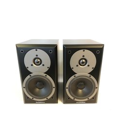 Dynaudio Dynaudio Emit M10 Speakers Black USED