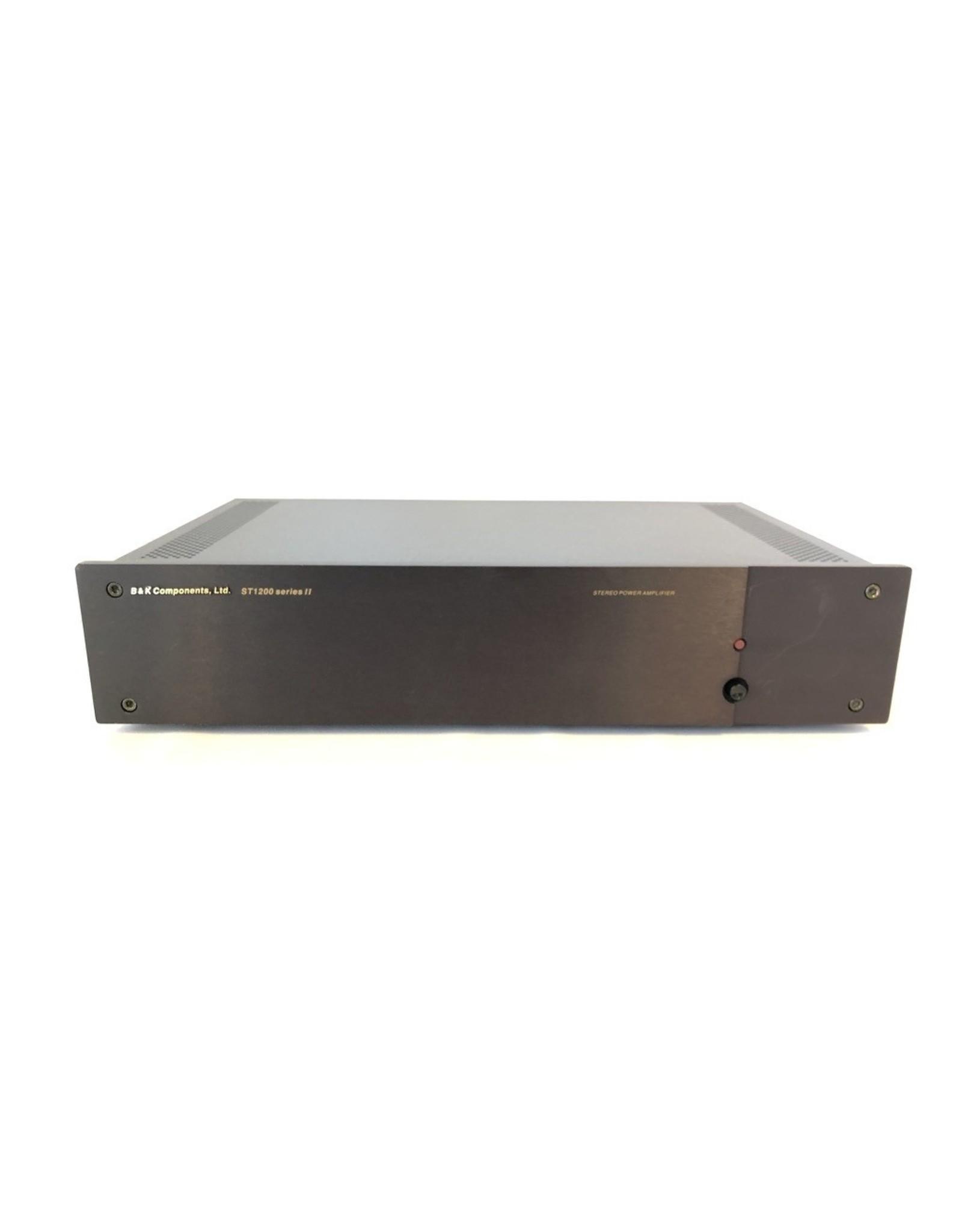 B&K B&K ST1200 s2 Power Amp USED