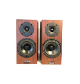 Audio Physic Audio Physic Step Bookshelf Speakers USED