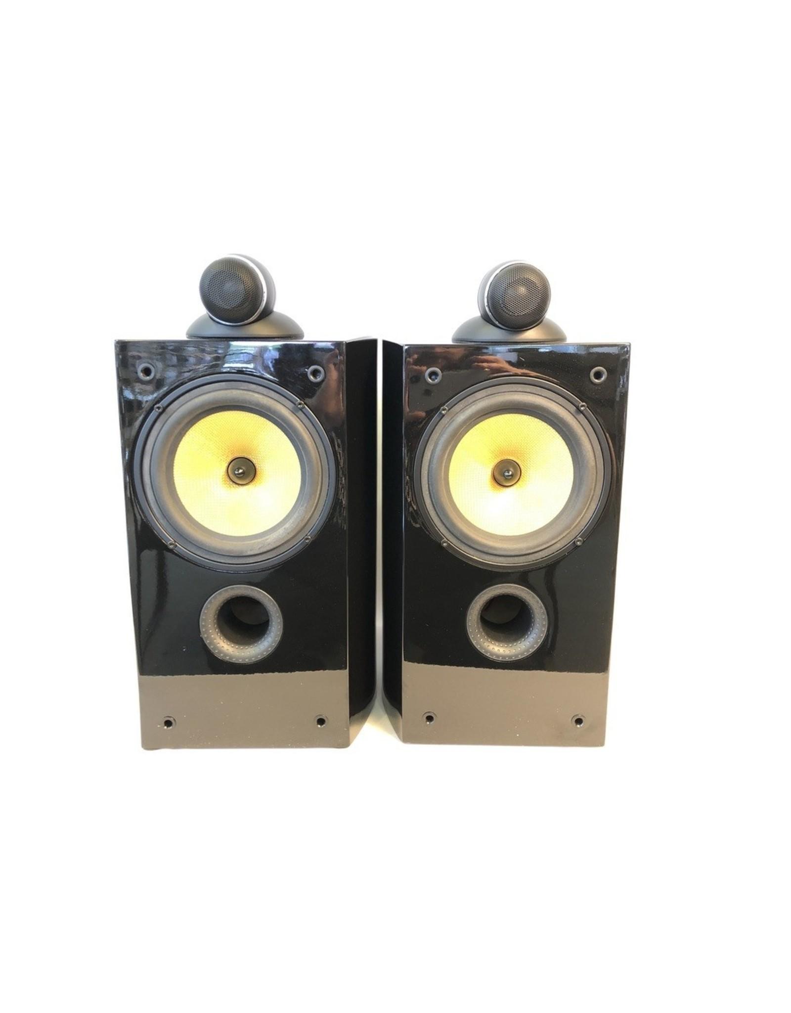 Aural Ecstasy Aural Ecstasy TAD-805SD Bookshelf Speakers USED