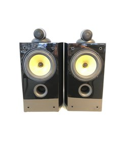 Aural Ecstasy Aural Ecstasy TAD-805SD Bookshelf Speakers USED