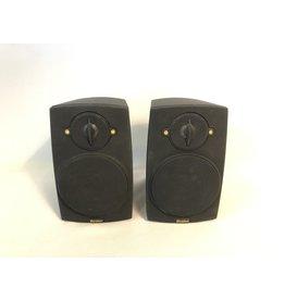 Boston Acoustics Boston Acoustics Micro90x Bookshelf Speakers USED