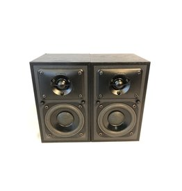Polk Polk Mini Bookshelf Speakers USED
