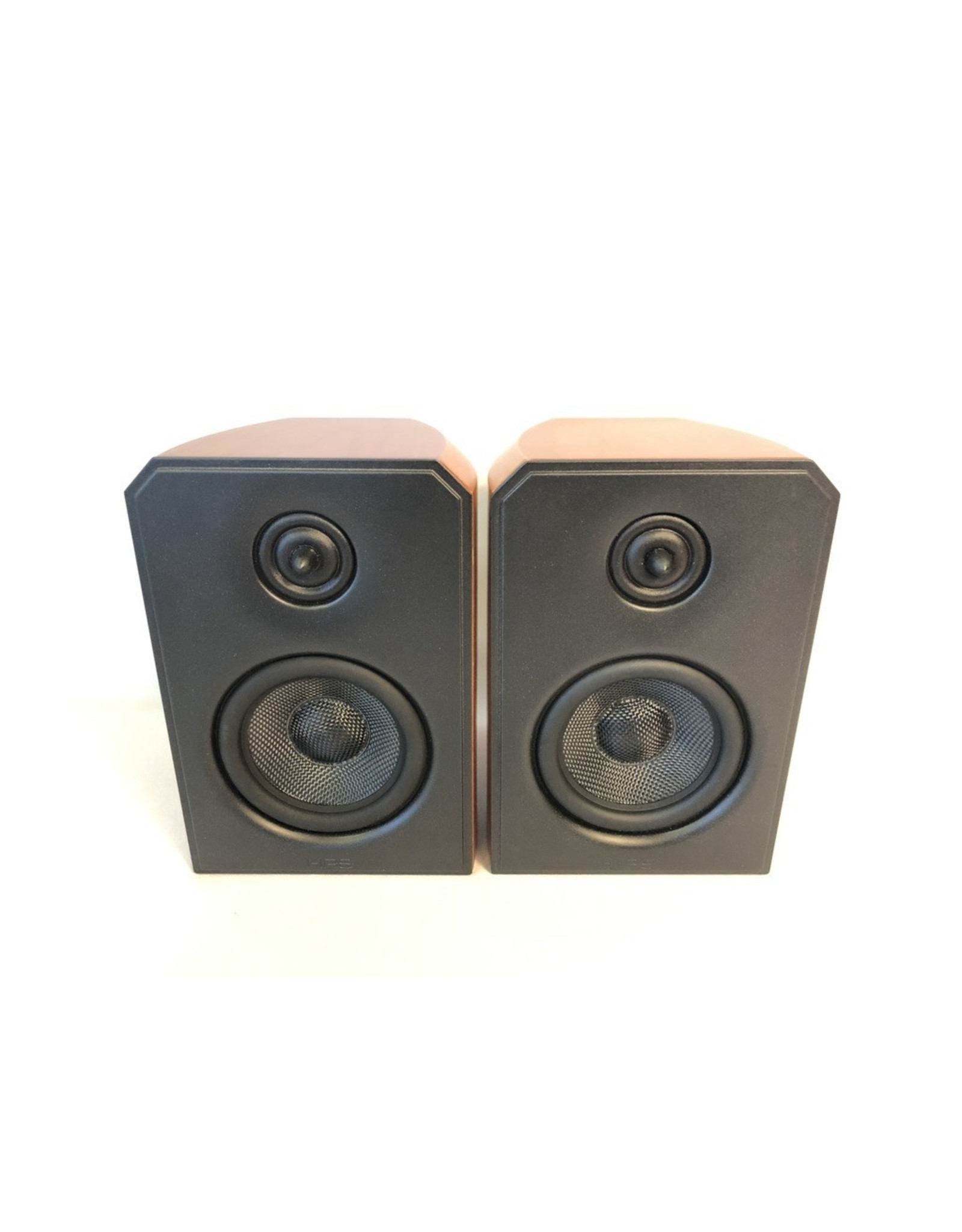 Sunfire Sunfire HRS-Sat4 Bookshelf Speakers USED