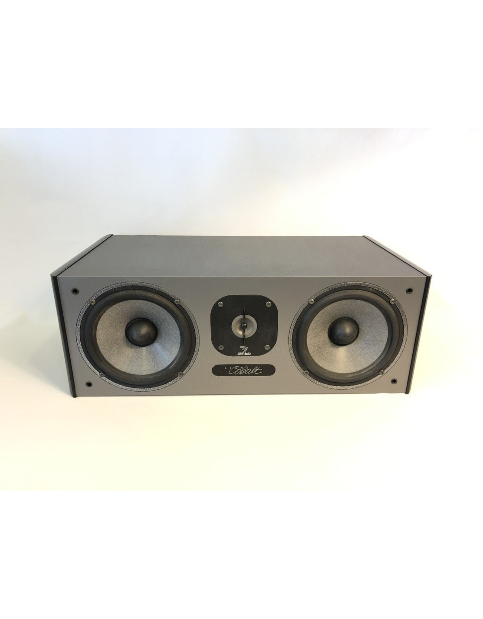 Focal Focal Cobalt CC-800S Center Speaker USED