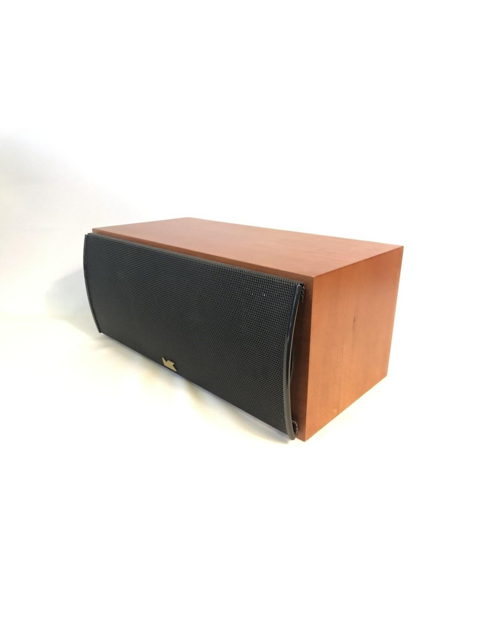 M&K M&K LCR850CCH Center Speaker USED