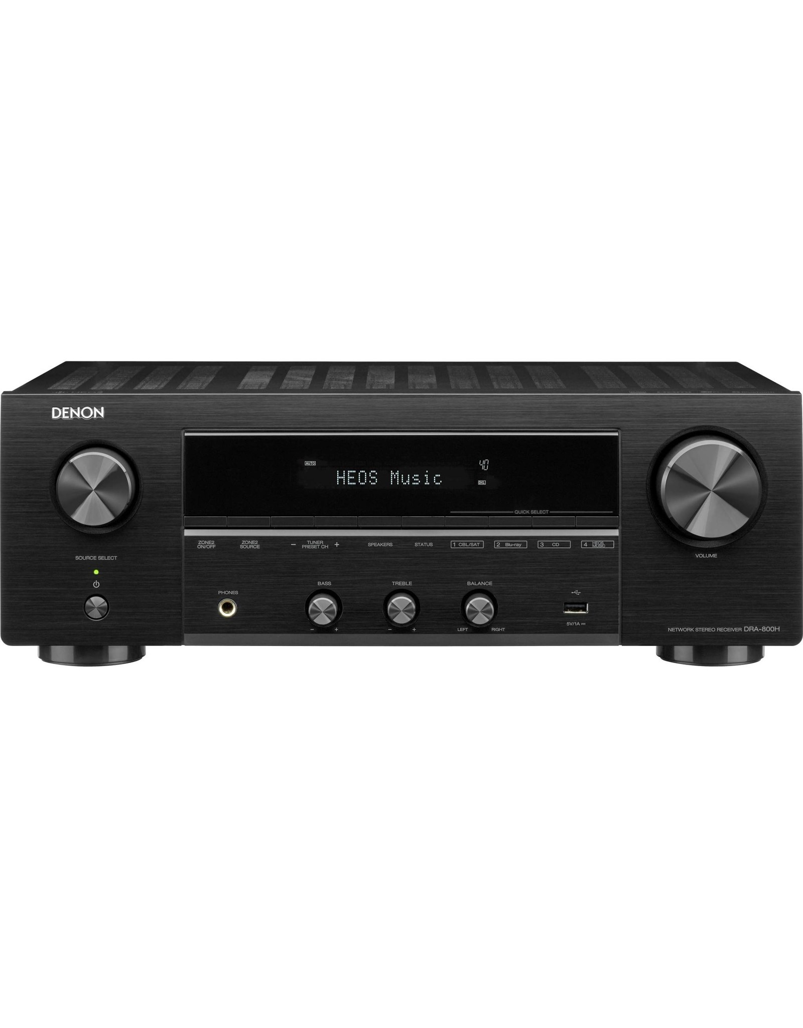 Denon Denon DRA-800H Stereo Receiver