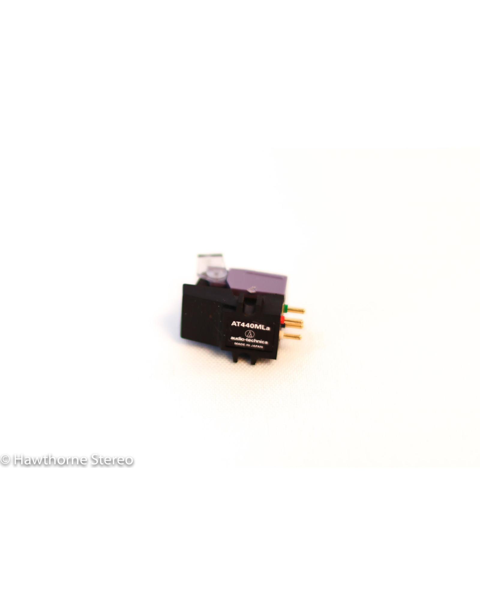 Audio-Technica Audio-Technica 440MLA Phono Cartridge USED