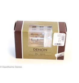 Denon Denon DL-301II Phono Cartridge USED