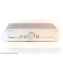 Cambridge Audio Cambridge Audio 540A Integrated Amp Silver USED