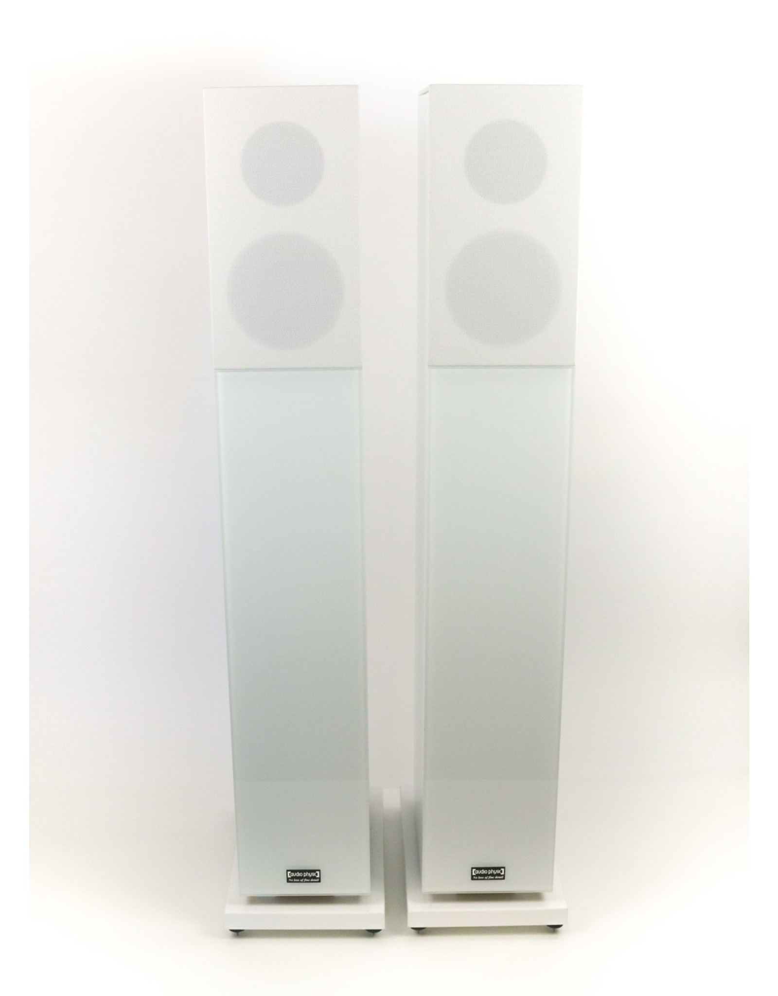 Audio Physic Audio Physic Classic 20 Floorstanding Speakers USED