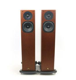 Castle Castle Knight 3 Floorstanding Speakers USED