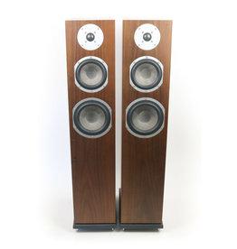 KLH KLH Quincy Floorstanding Speakers USED