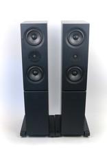 Linn Linn Kaber Floorstanding Speakers USED