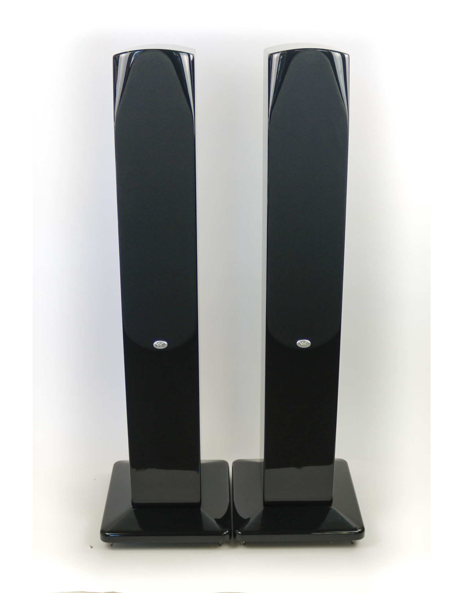 NHT NHT Absolute Tower Floorstanding Speakers USED