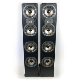 Polk Polk TSi-500 Floorstanding Speakers USED