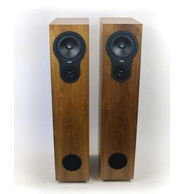 Rega Rega RX5 Floorstanding Speakers USED