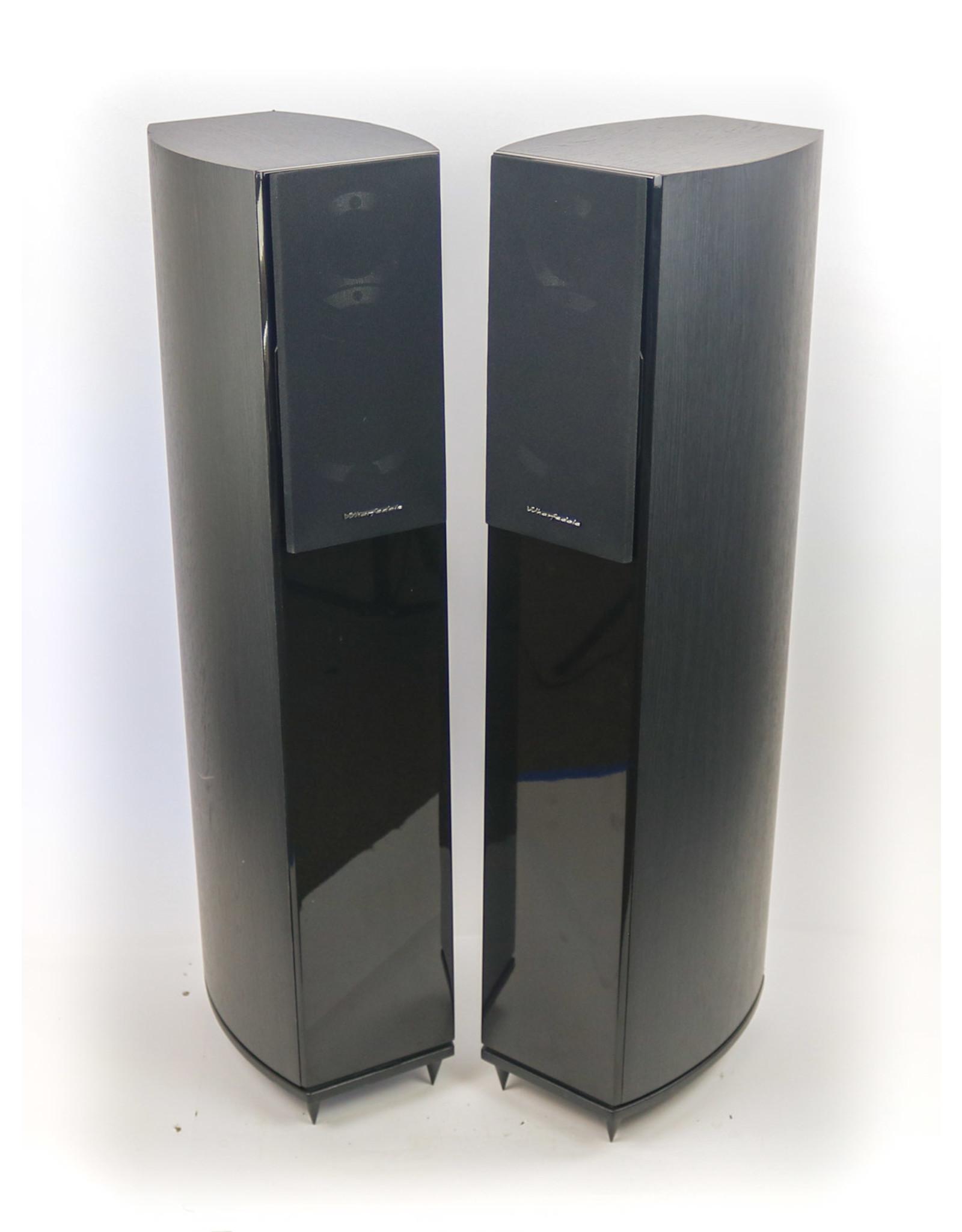 Wharfedale Wharfedale Diamond 10.3 Floorstanding Speakers USED