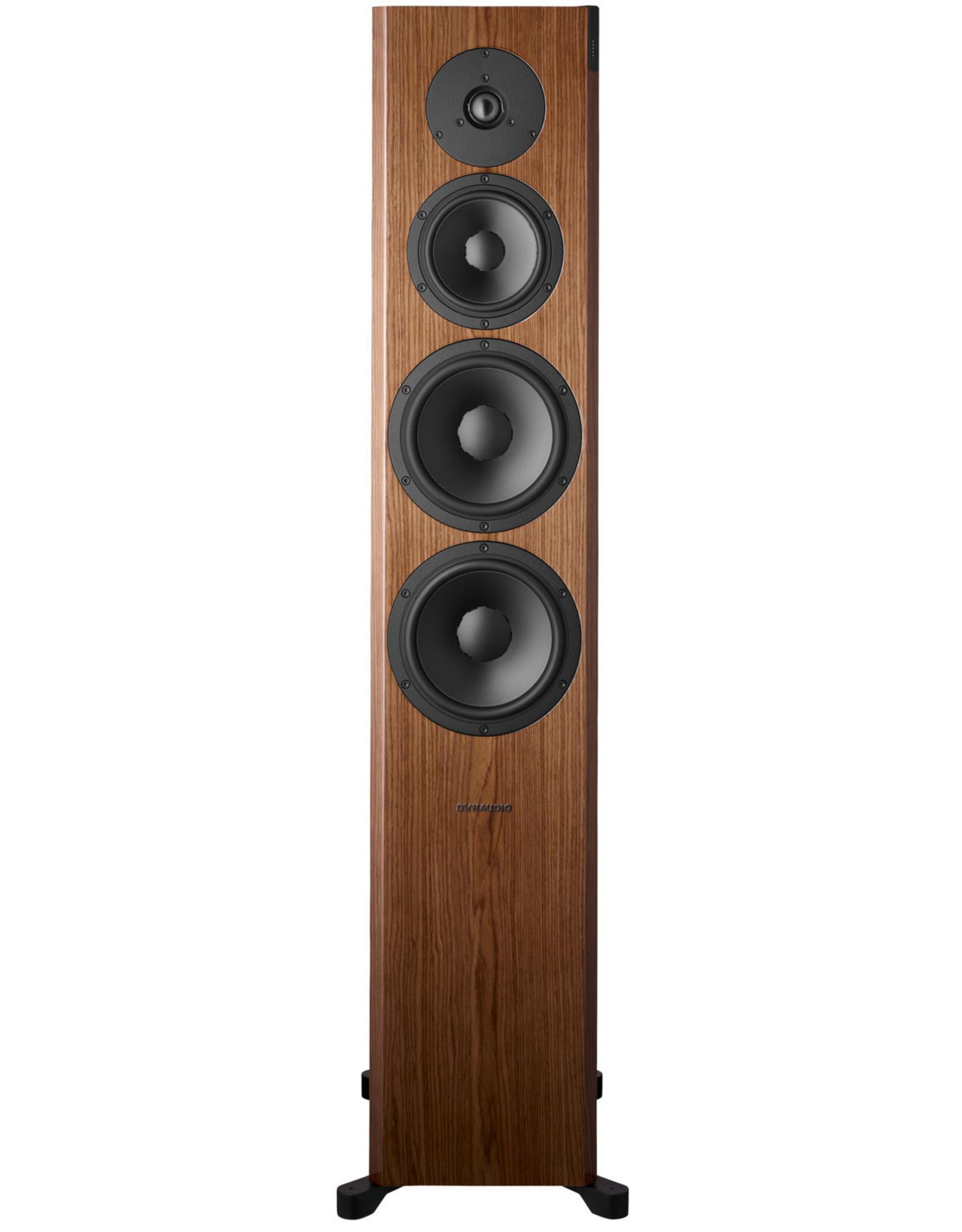 Dynaudio Dynaudio Focus 60 XD Active Floorstanding Speakers