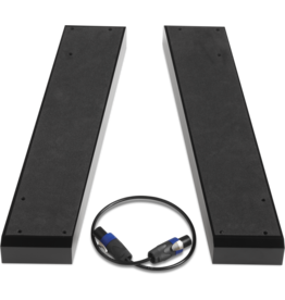 REL REL Stacking Rails for G1 Mark II Subwoofer