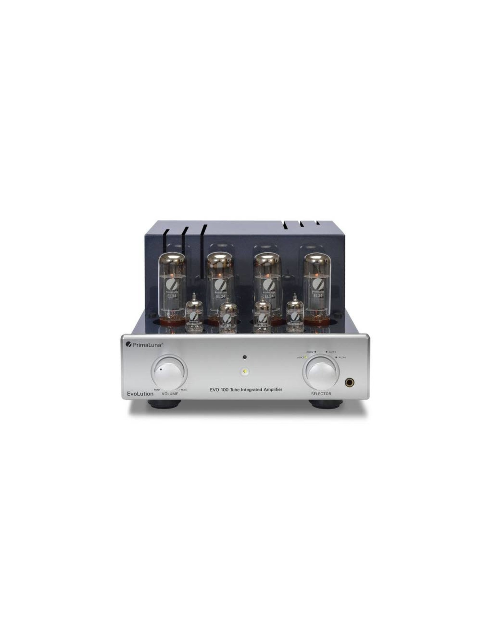 PrimaLuna PrimaLuna EVO 100 Tube Integrated Amplifier