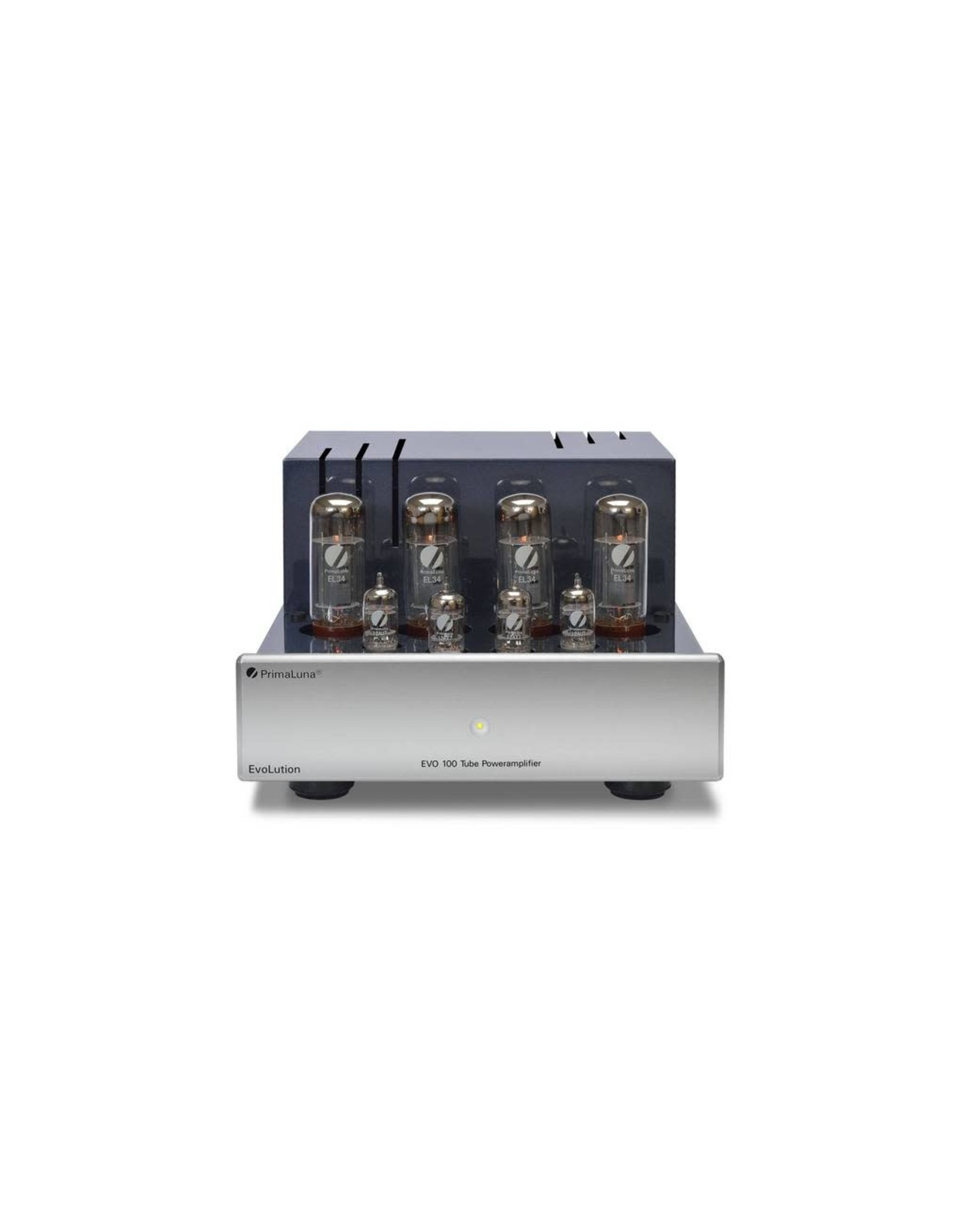 PrimaLuna PrimaLuna EVO 100 Tube Power Amplifier