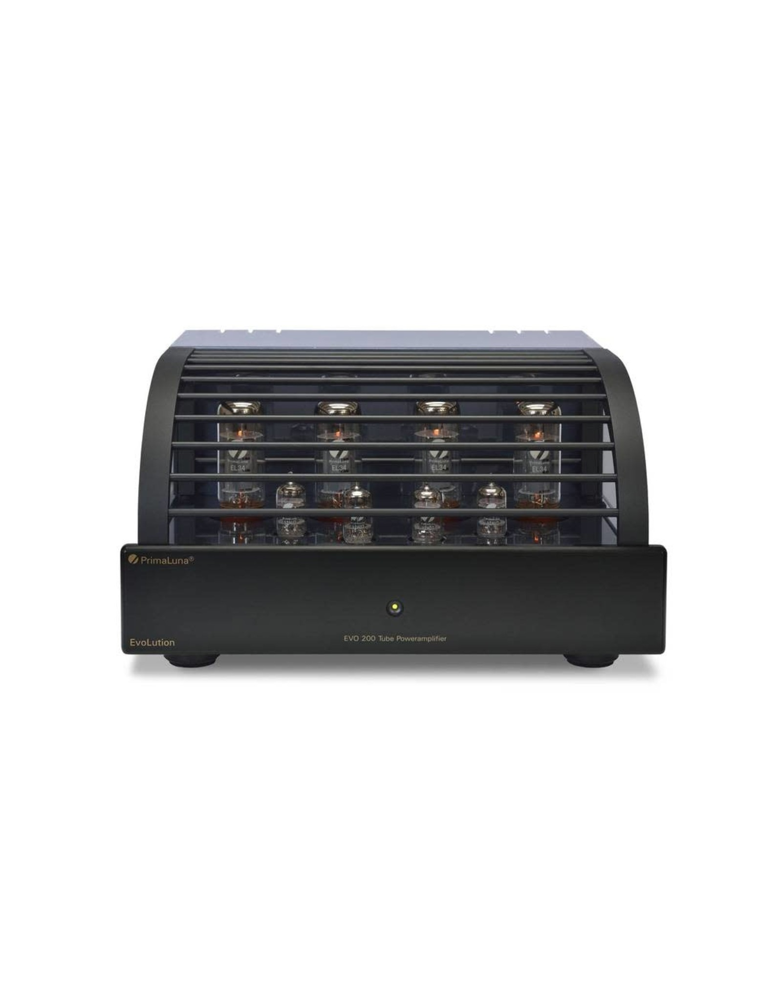 PrimaLuna PrimaLuna EVO 200 Tube Power Amplifier