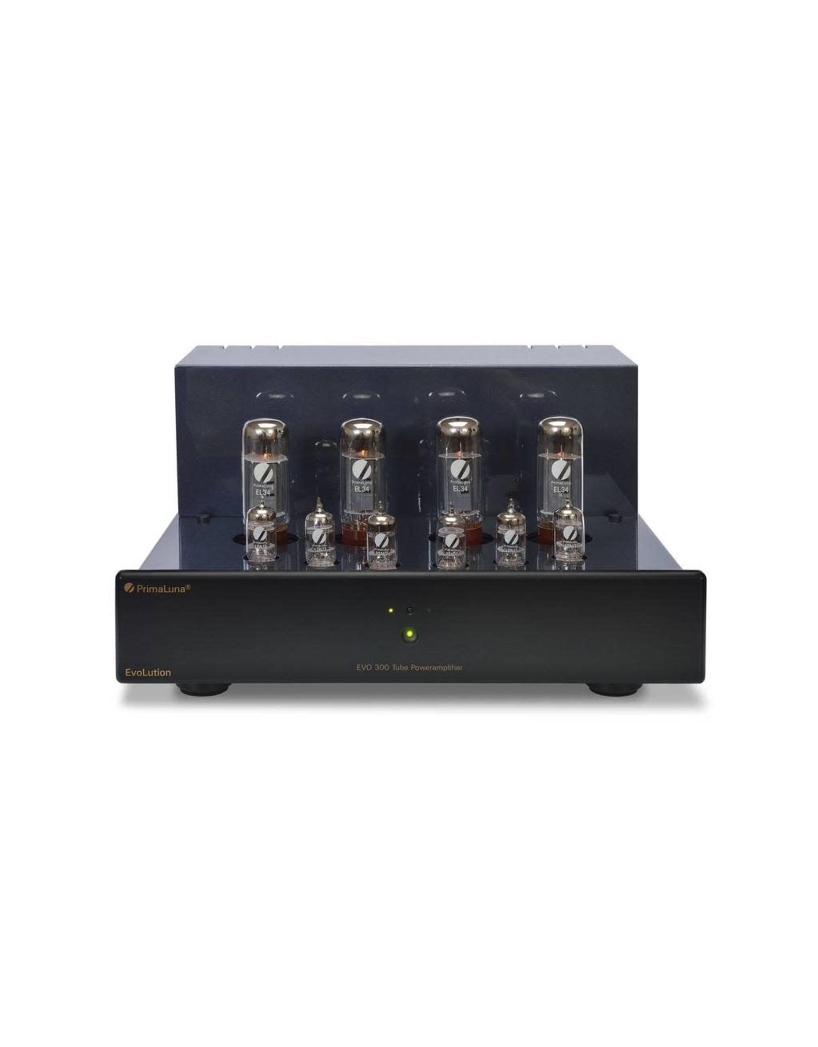 PrimaLuna PrimaLuna EVO 300 Tube Power Amplifier