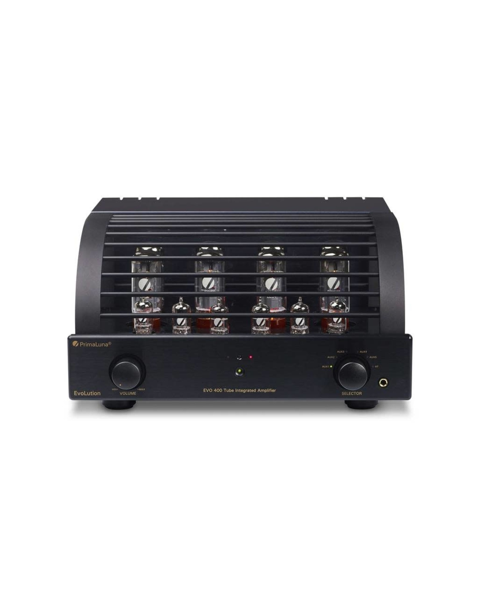 PrimaLuna PrimaLuna EVO 400 Tube Integrated Amplifier