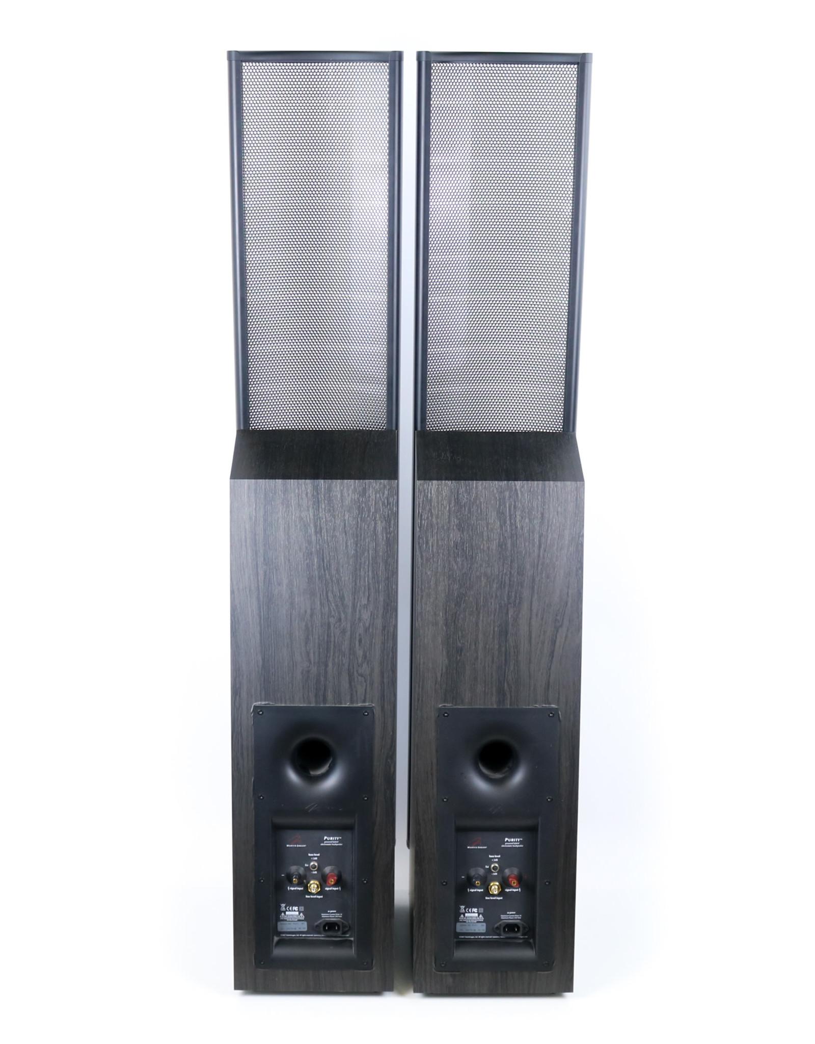 MartinLogan MartinLogan Purity Floorstanding Speakers USED