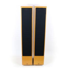 Vienna Acoustics Vienna Acoustics Mozart Beech Floorstanding Speakers USED