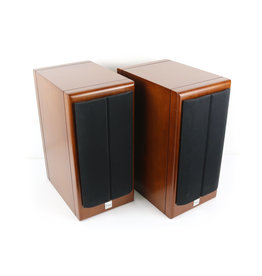 Vienna Acoustics Vienna Acoustics Haydn Grand Bookshelf Speakers Cherry USED
