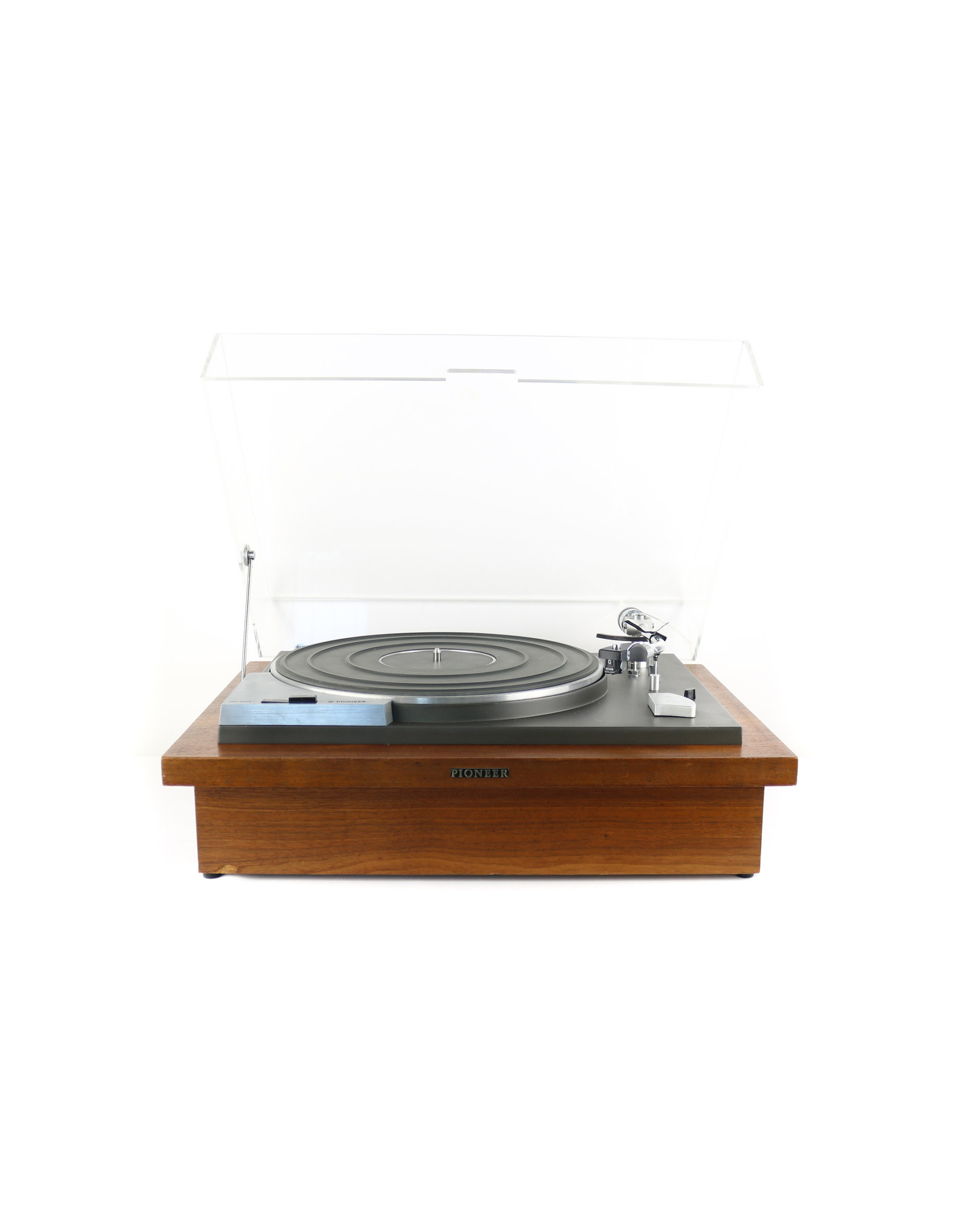 Pioneer Pioneer PL-41 Turntable USED
