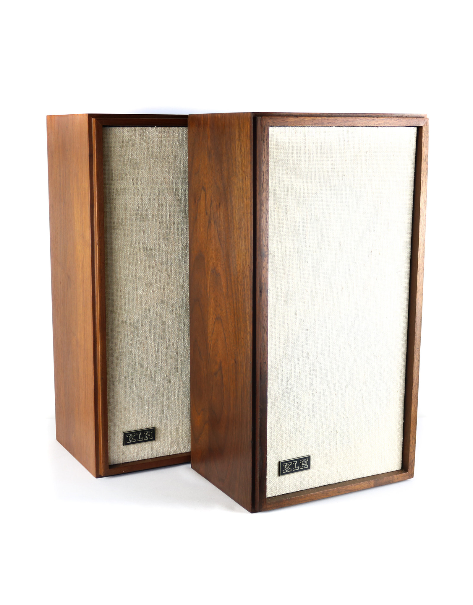 KLH KLH 17 Standmount Speakers USED