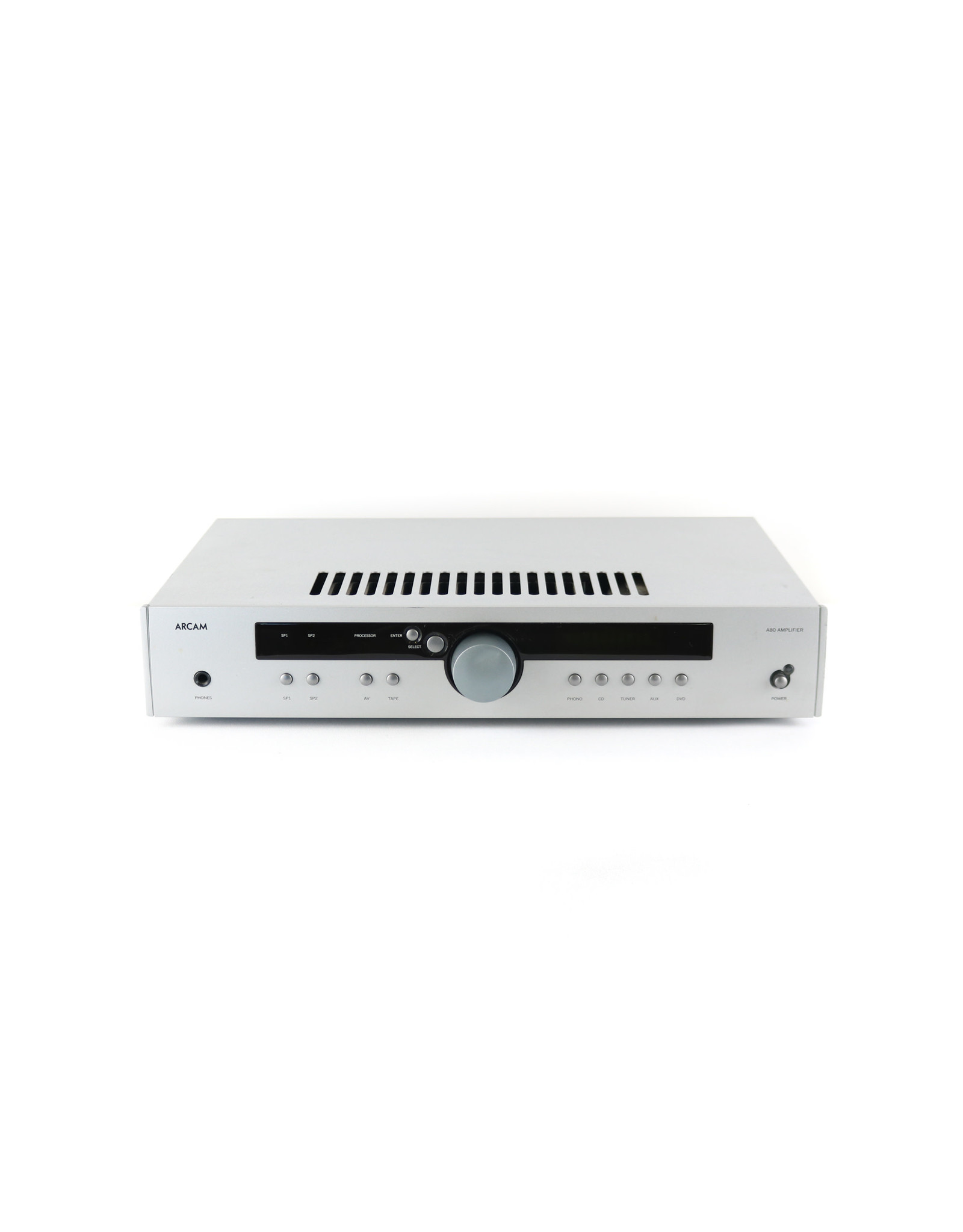 Arcam Arcam A80 Silver Integrated Amp USED