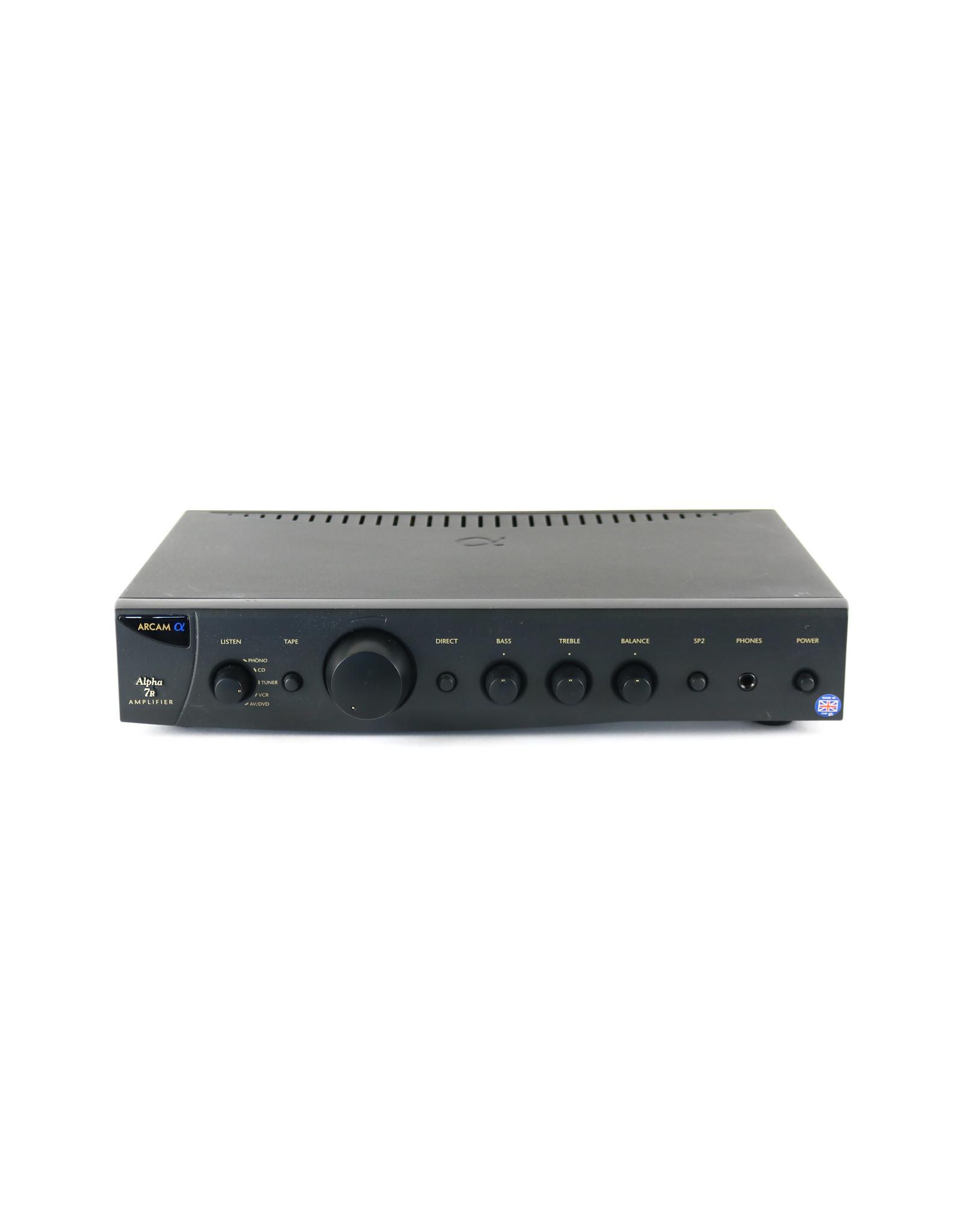 Arcam Arcam Alpha 7R Integrated Amp USED
