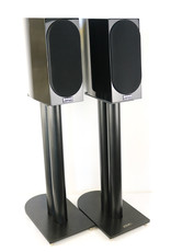 Audio Physic Audio Physic Step One Bookshelf Speakers With PMC Stands USED