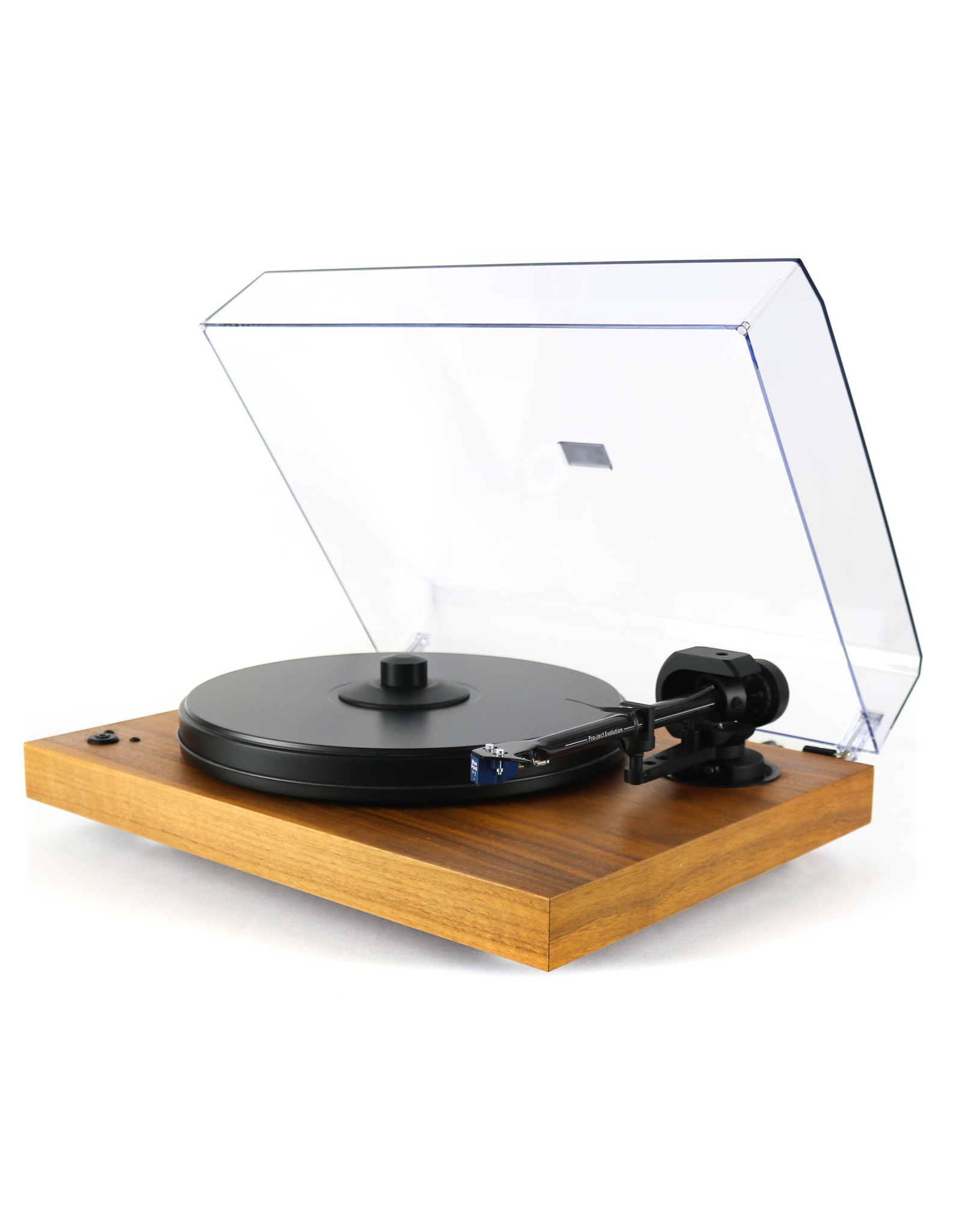 Pro-Ject Pro-Ject 2Xperience SB Turntable Walnut USED