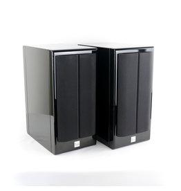 Vienna Acoustics Vienna Acoustics Haydn Grand Bookshelf Speakers Gloss Black USED