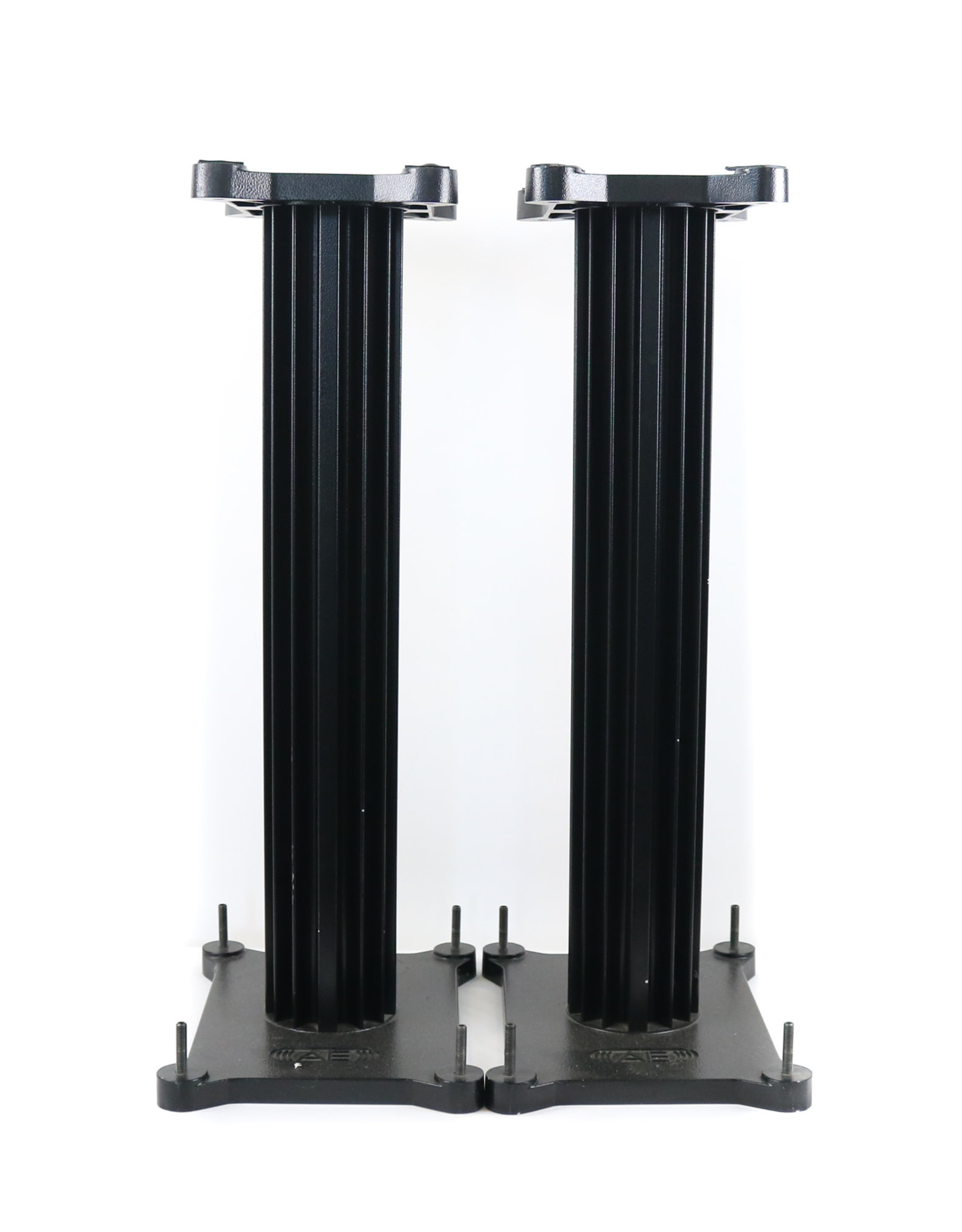 Acoustic Energy Acoustic Energy AE-2 Bookshelf Speakers With Stands USED