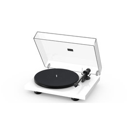 Pro-Ject Pro-Ject Debut Carbon EVO Turntable