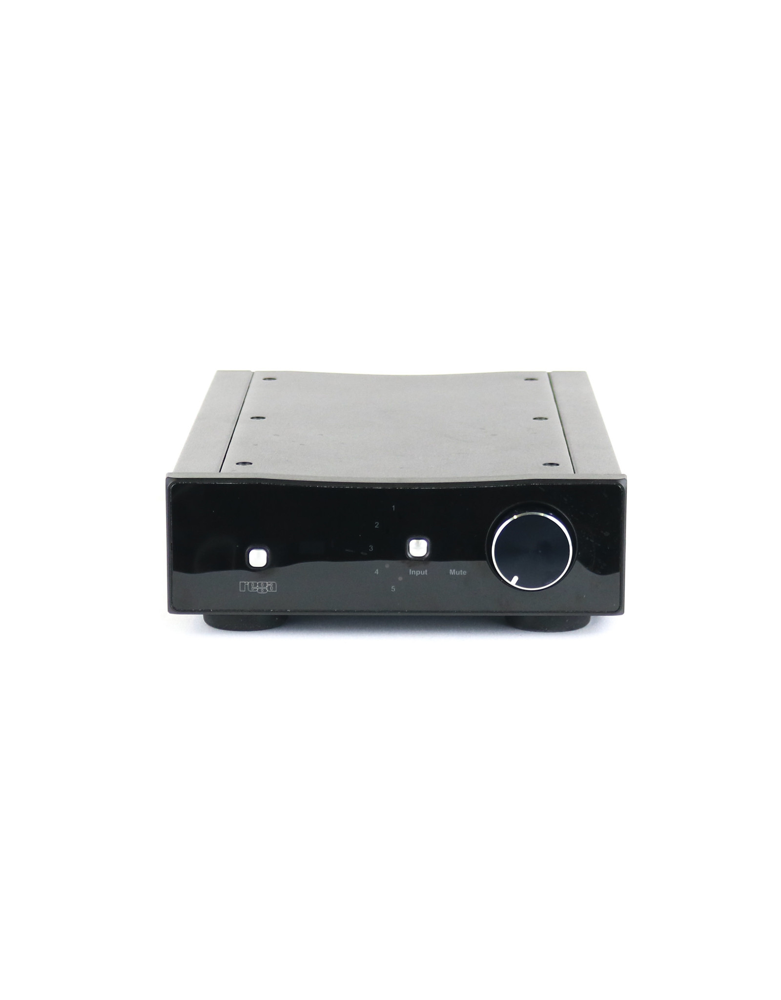 Rega Rega Brio-R Integrated Amp Black USED