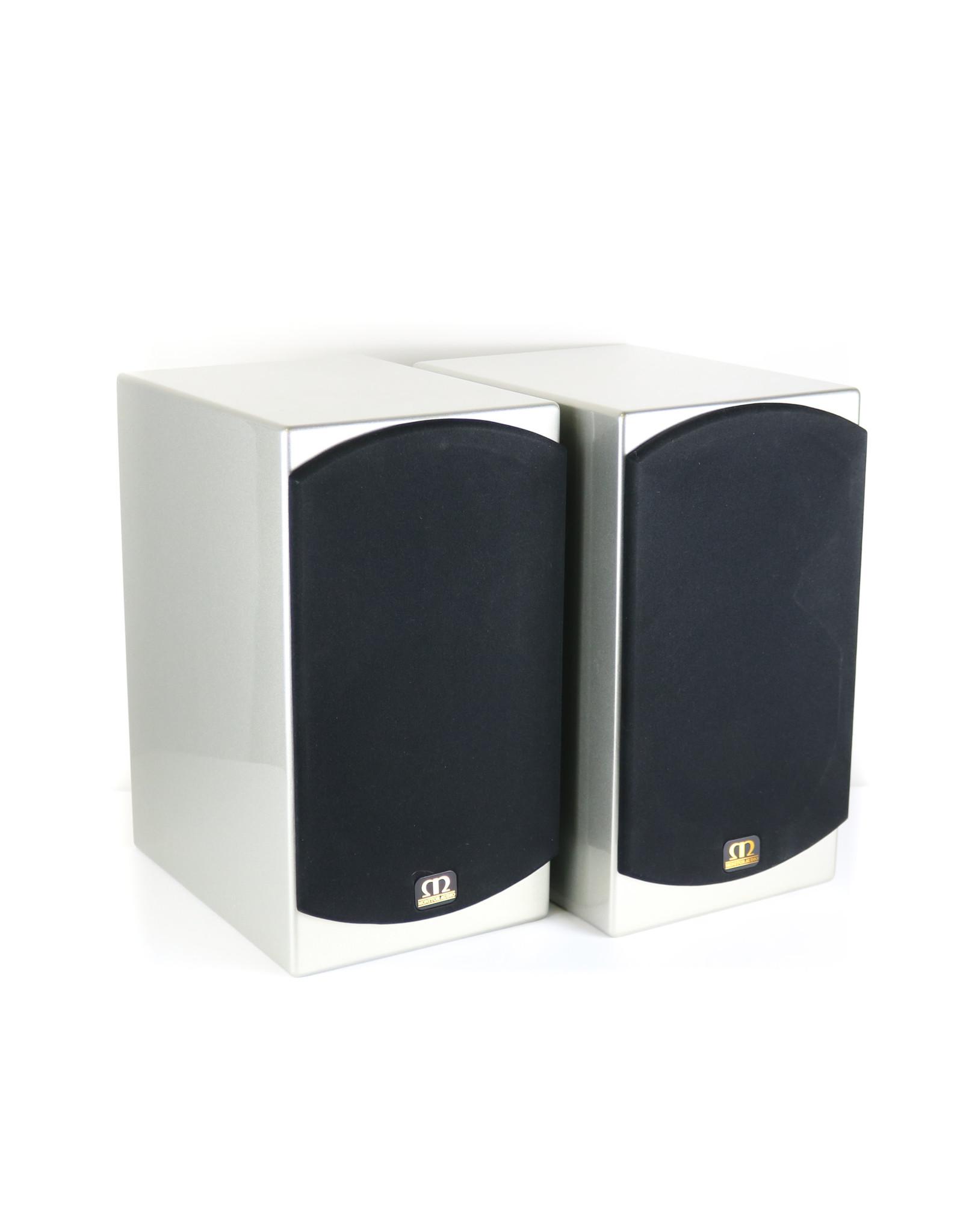 Monitor Audio Monitor Audio Gold 10 Bookshelf Speakers USED